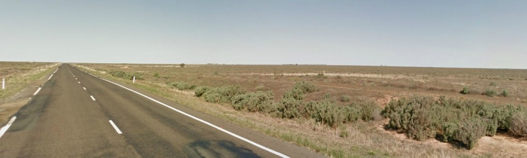 Hay Plains 1