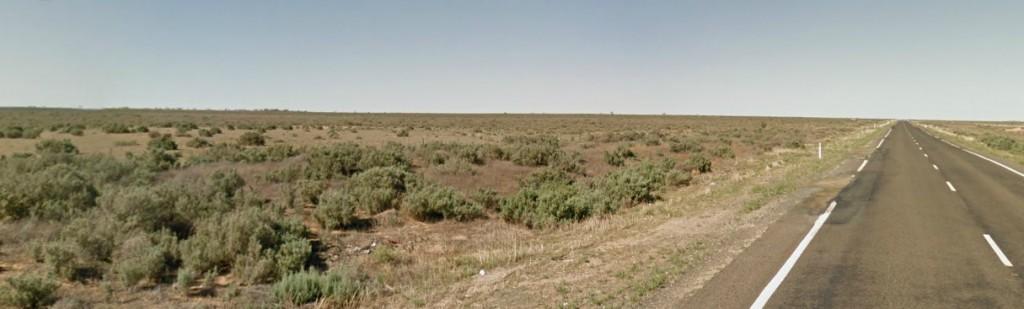 Hay Plains 2