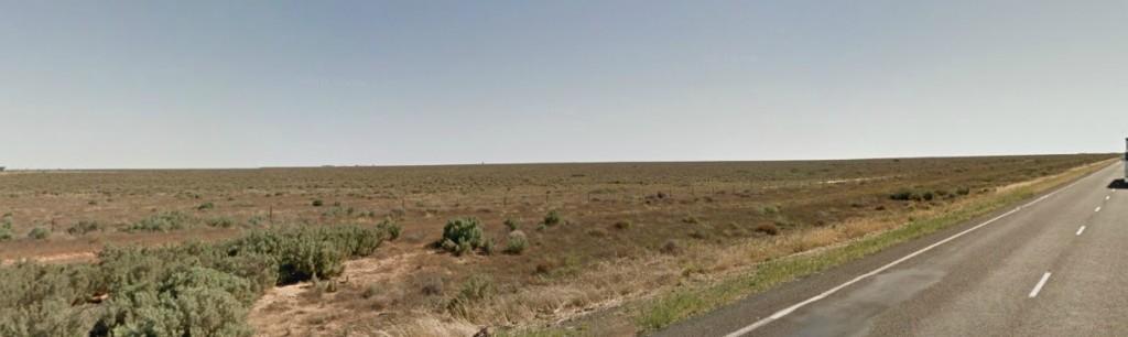 Hay Plains 3