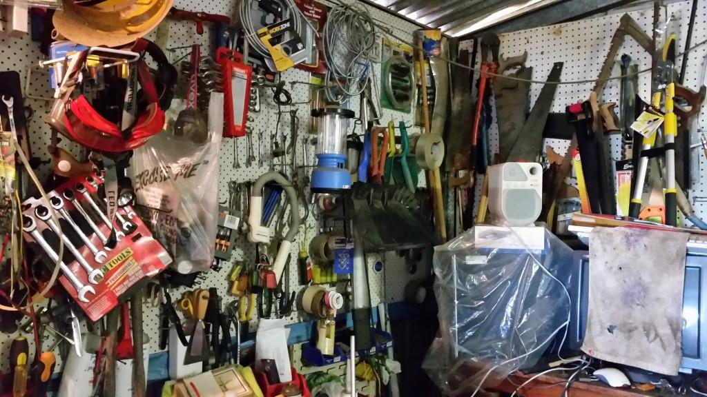 tools 40