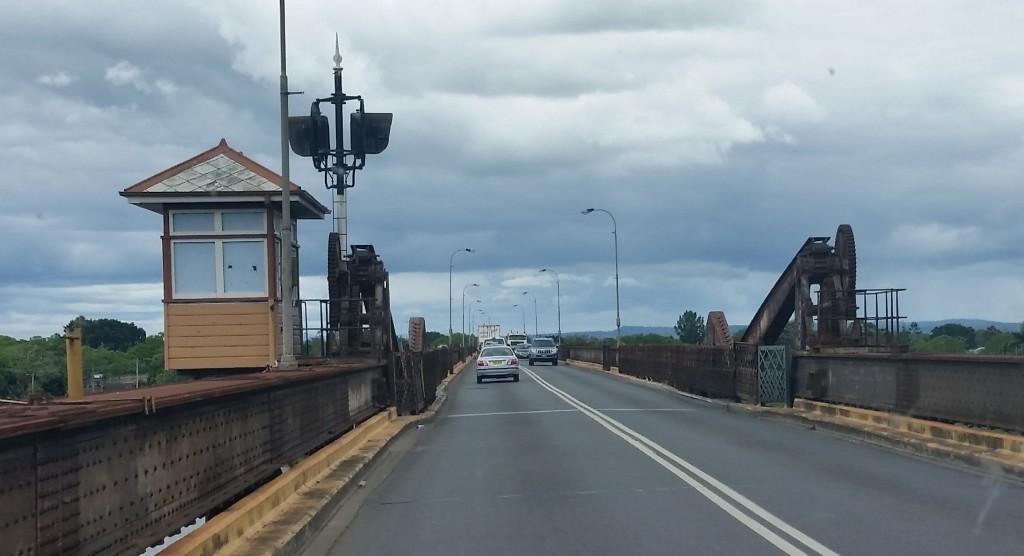 bridge opener