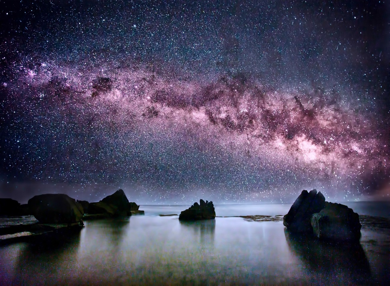 The First Milky Way Stars