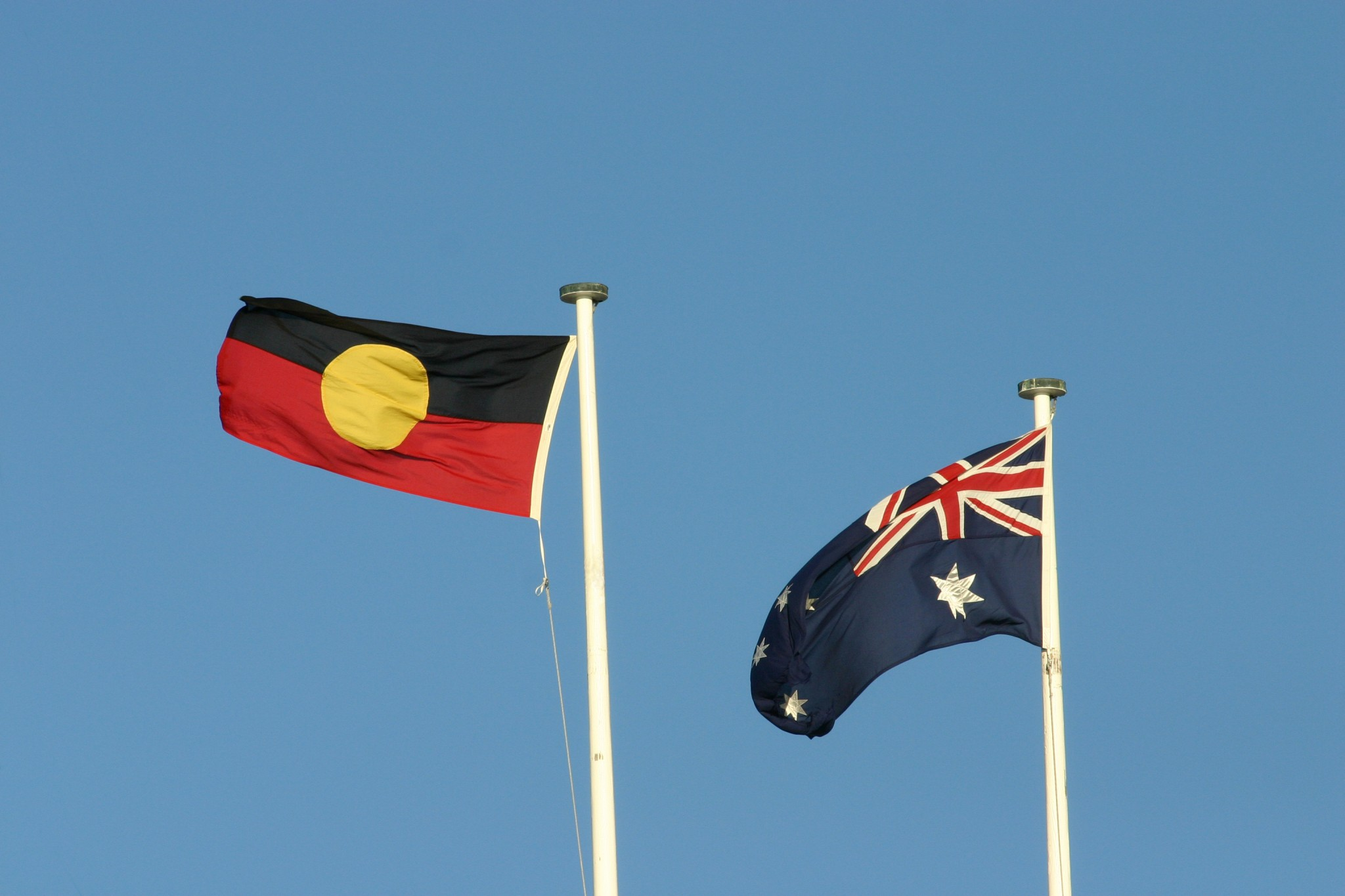 Australian Aboriginal Facts and Fallacies