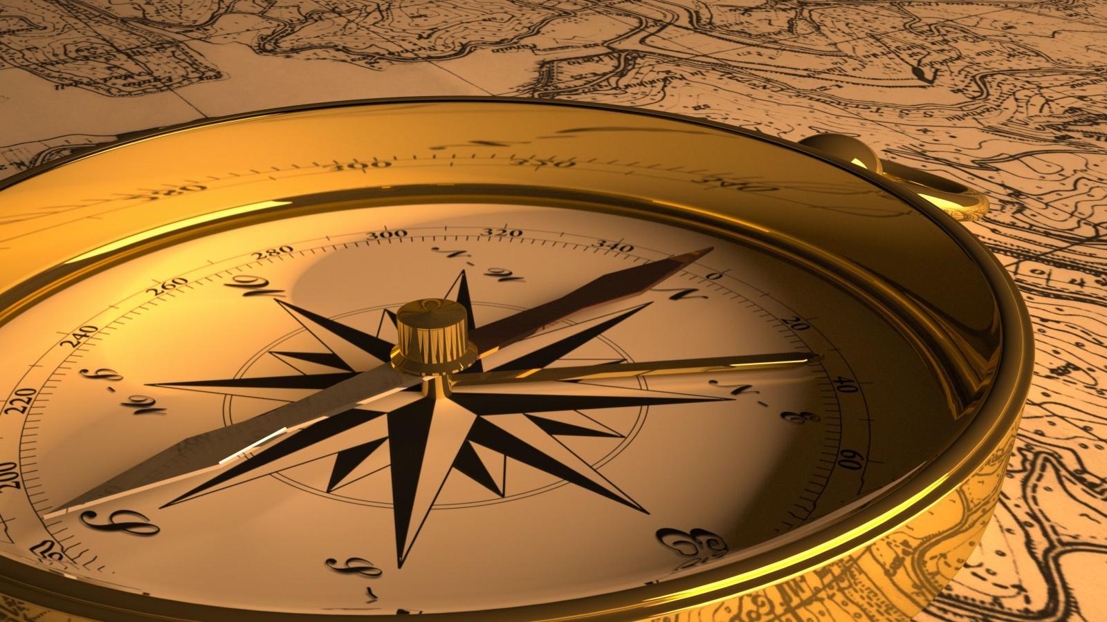 Is 'Moral Compass' a Rubbish Idea?